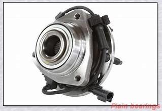 80 mm x 85 mm x 40 mm  skf PCM 808540 M Plain bearings,Bushings