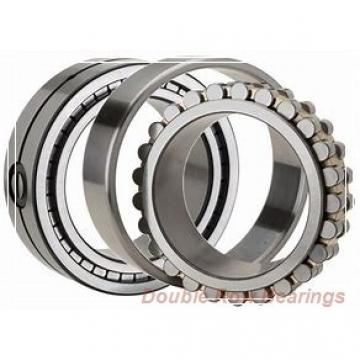 360 mm x 600 mm x 192 mm  SNR 23172EMKW33C3 Double row spherical roller bearings