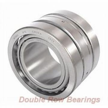 260 mm x 440 mm x 144 mm  SNR 23152EMKW33C3 Double row spherical roller bearings