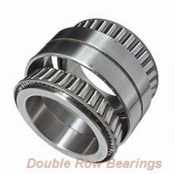 360 mm x 600 mm x 192 mm  SNR 23172EMW33 Double row spherical roller bearings