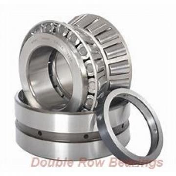 220 mm x 370 mm x 120 mm  SNR 23144EMW33C4 Double row spherical roller bearings