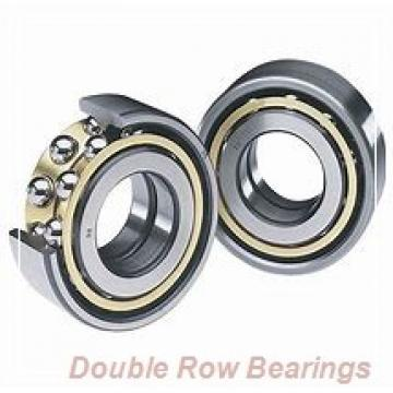 280,000 mm x 500,000 mm x 176 mm  SNR 23256VMKW33 Double row spherical roller bearings