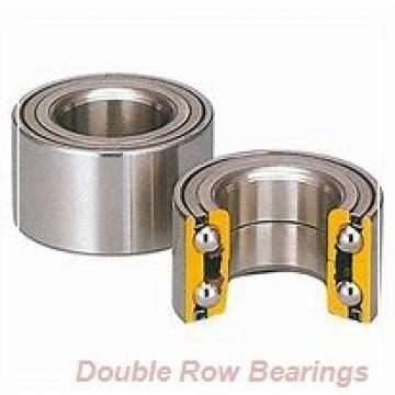220 mm x 400 mm x 144 mm  SNR 23244.EMW33 Double row spherical roller bearings