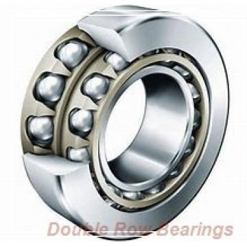 220 mm x 370 mm x 120 mm  SNR 23144.EMKW33C3 Double row spherical roller bearings