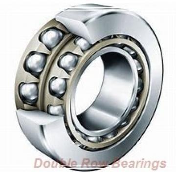 360 mm x 600 mm x 192 mm  SNR 23172EMW33C4 Double row spherical roller bearings