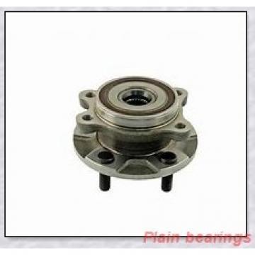 16 mm x 18 mm x 20 mm  skf PCM 161820 M Plain bearings,Bushings