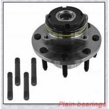 47,625 mm x 52,388 mm x 47,625 mm  skf PCZ 3030 E Plain bearings,Bushings