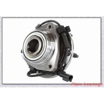 41,275 mm x 45,244 mm x 38,1 mm  skf PCZ 2624 M Plain bearings,Bushings