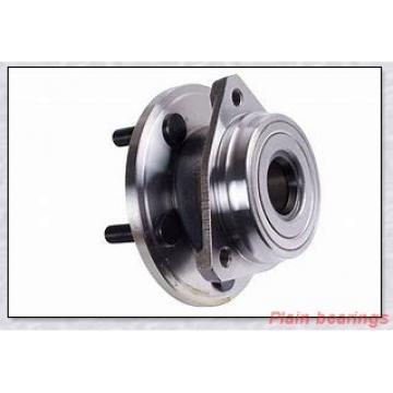 4 mm x 10 mm x 8 mm  skf PSM 041008 A51 Plain bearings,Bushings