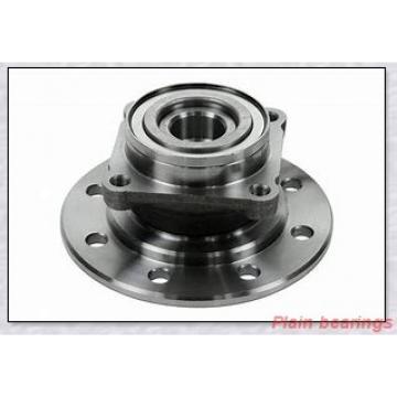 17,463 mm x 19,844 mm x 22,225 mm  skf PCZ 1114 E Plain bearings,Bushings