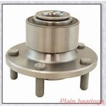 5 mm x 10 mm x 10 mm  skf PBM 051010 M1 Plain bearings,Bushings