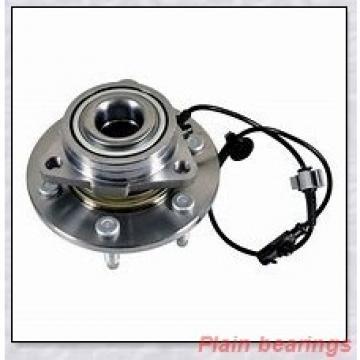 88,9 mm x 93,663 mm x 95,25 mm  skf PCZ 5660 M Plain bearings,Bushings