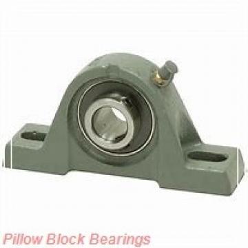 skf SAFS 23024 KA x 4.3/16 SAF and SAW pillow blocks with bearings on an adapter sleeve