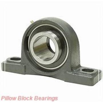 skf SAF 1510 x 1.3/4 T SAF and SAW pillow blocks with bearings on an adapter sleeve
