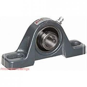 skf SAFS 22520-11 TLC SAF and SAW pillow blocks with bearings on an adapter sleeve