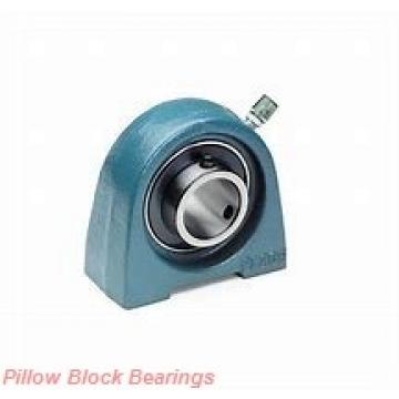 skf SAF 22518 x 3.1/16 SAF and SAW pillow blocks with bearings on an adapter sleeve