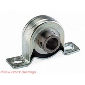 skf SAW 23536 T SAF and SAW pillow blocks with bearings on an adapter sleeve