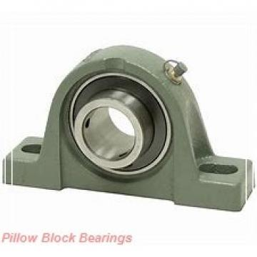 skf SAF 1507 x 1.1/4 T SAF and SAW pillow blocks with bearings on an adapter sleeve