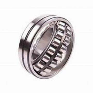 20 mm x 42 mm x 25 mm  skf GEH 20 ESX-2LS Radial spherical plain bearings