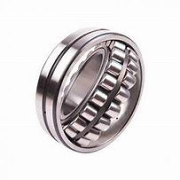 45 mm x 75 mm x 43 mm  skf GEH 45 ESL-2LS Radial spherical plain bearings