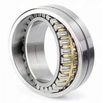 90 mm x 130 mm x 60 mm  skf GE 90 ES-2RS Radial spherical plain bearings