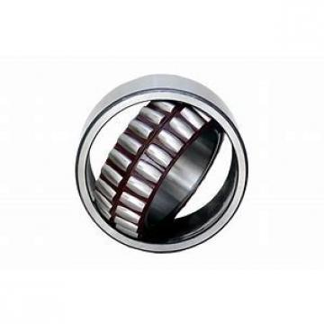 50 mm x 90 mm x 56 mm  skf GEH 50 ES-2LS Radial spherical plain bearings
