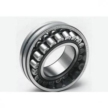 8 mm x 16 mm x 8 mm  skf GE 8 E Radial spherical plain bearings