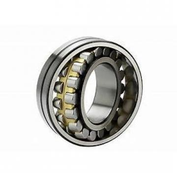 45 mm x 75 mm x 43 mm  skf GEH 45 TXE-2LS Radial spherical plain bearings
