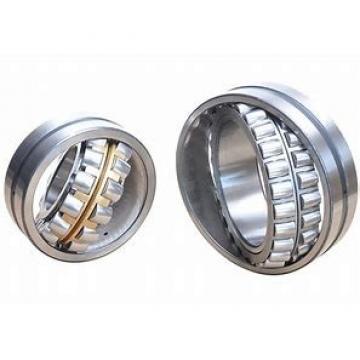 35 mm x 55 mm x 25 mm  skf GE 35 ES-2LS Radial spherical plain bearings