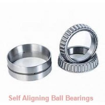 80 mm x 170 mm x 58 mm  skf 2316 Self-aligning ball bearings