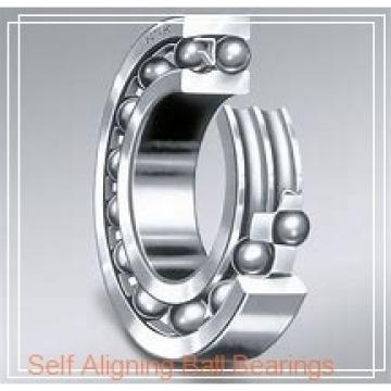 35 mm x 90 mm x 33 mm  skf 2308 E-2RS1KTN9 + H 2308 Self-aligning ball bearings