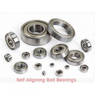 100 mm x 215 mm x 73 mm  skf 2320 K Self-aligning ball bearings