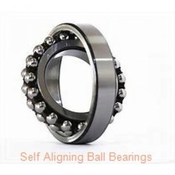 40 mm x 90 mm x 23 mm  skf 1308 EM Self-aligning ball bearings