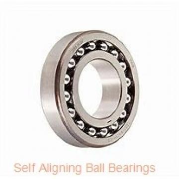 100 mm x 215 mm x 73 mm  skf 2320 KM Self-aligning ball bearings