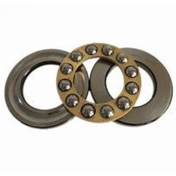 skf 511/670 M Single direction thrust ball bearings