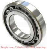 skf RNU 207 ECP Single row cylindrical roller bearings without an inner ring