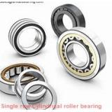 skf RNU 2217 ECP Single row cylindrical roller bearings without an inner ring