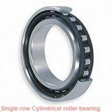 skf RNU 206 ECP Single row cylindrical roller bearings without an inner ring