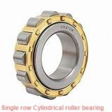 skf RNU 212 ECP Single row cylindrical roller bearings without an inner ring