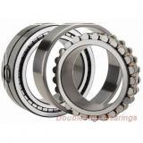 140 mm x 190 mm x 37 mm  NTN 23928EMD1 Double row spherical roller bearings