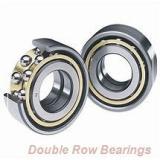 280,000 mm x 500,000 mm x 176 mm  SNR 23256VMKW33 Double row spherical roller bearings