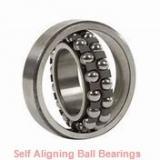 100 mm x 180 mm x 46 mm  skf 2220 K Self-aligning ball bearings