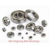 80 mm x 190 mm x 64 mm  skf 2318 K + H 2318 Self-aligning ball bearings