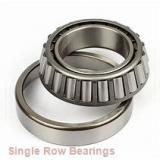 670 mm x 820 mm x 69 mm  skf 718/670 ACMB Single row angular contact ball bearings