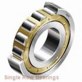 300 mm x 460 mm x 74 mm  skf 7060 BGM Single row angular contact ball bearings