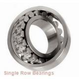 25 mm x 52 mm x 15 mm  skf 7205 BEY Single row angular contact ball bearings